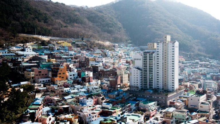 Korean vocabulary — The Four Best Resources