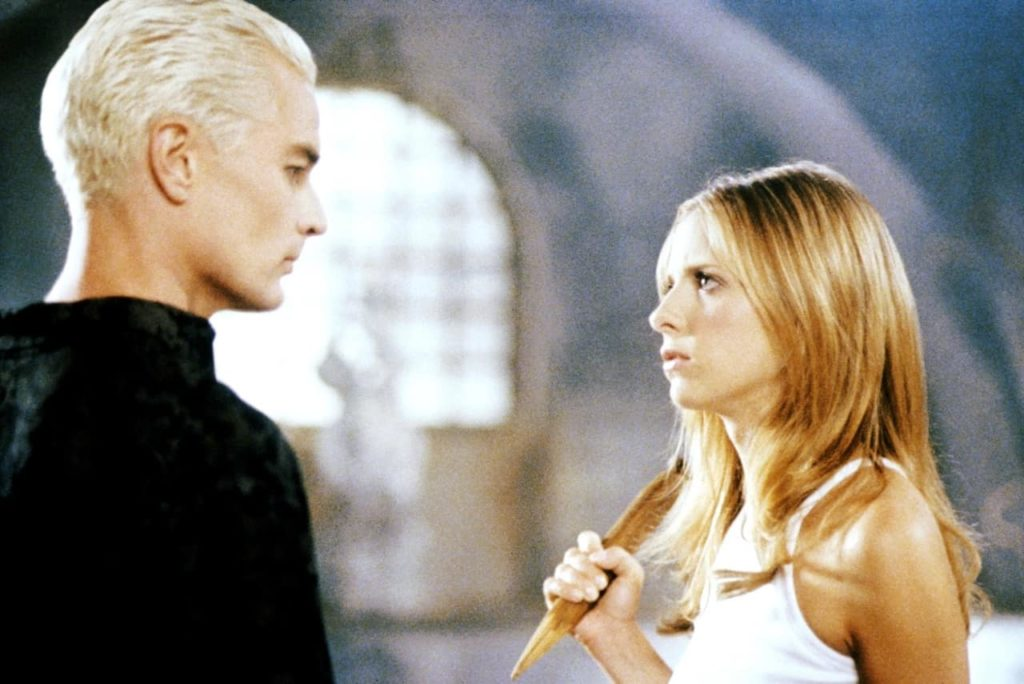 No silver bullet in language learning - even buffy the vampire slayer used a metal stake