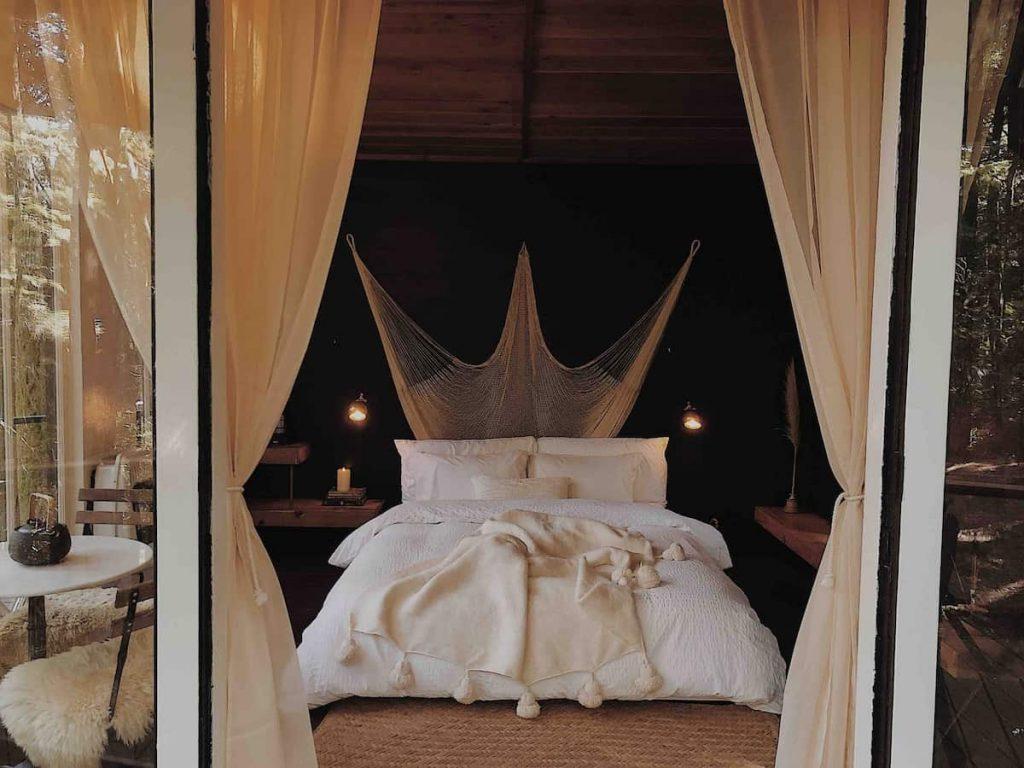 Elk cabin airbnbs in california