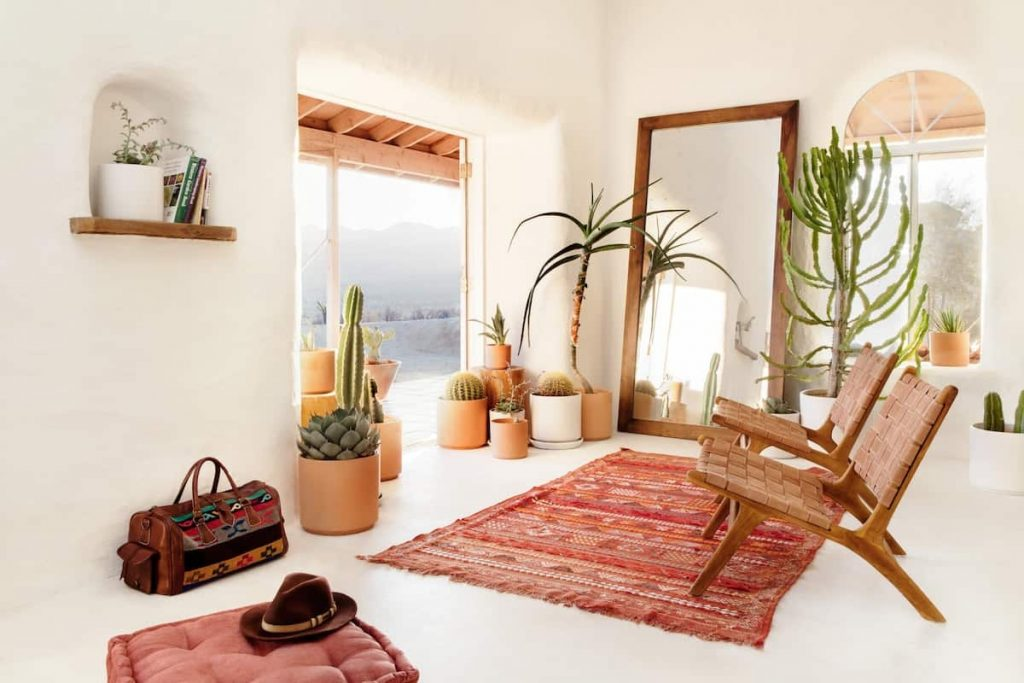 airbnbs in california pioneertown desert