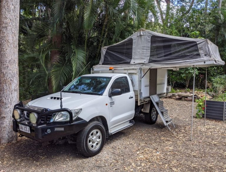 The Seven First Essential 4×4 Mods for Australia Travel
