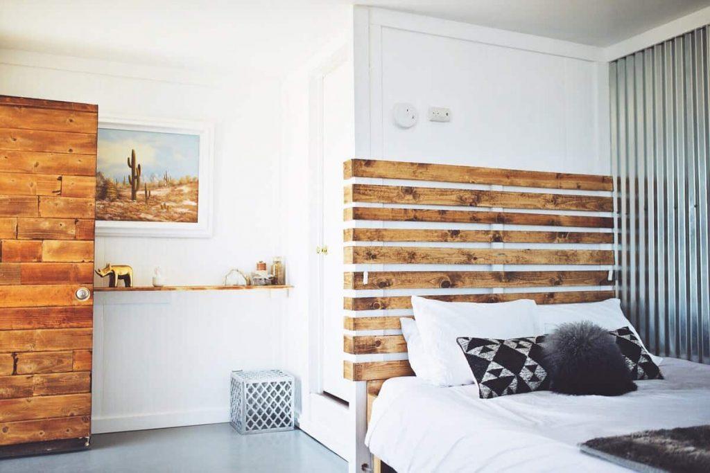 joshua tree tiny house airbnb
