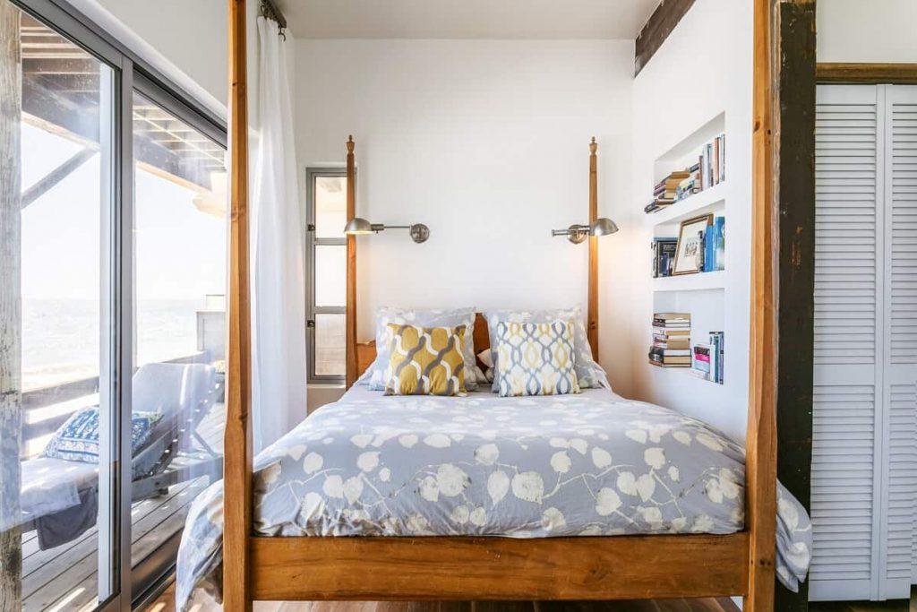 malibu beach apartment