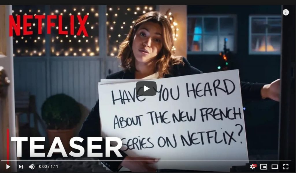 The Hookup plan (Plan Coeur) trailer/bande annonce on Youtube