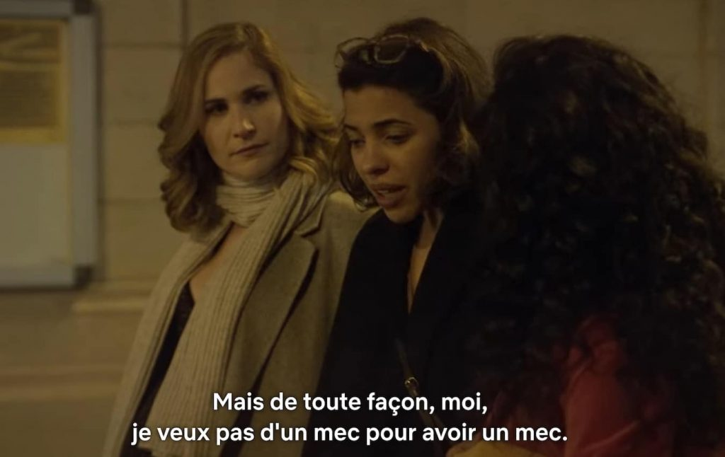 The Three Best French TV shows on Netflix [2020] 1