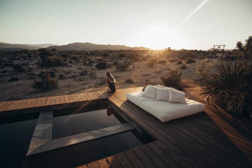 joshua tree airbnb header