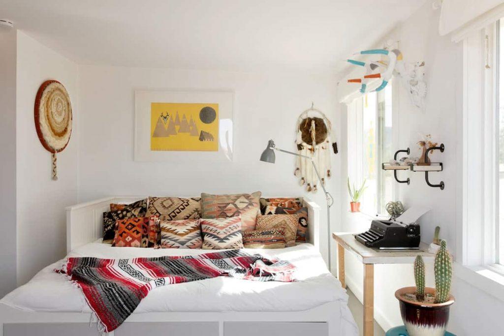 Unique Airbnb Joshua Tree Dome House