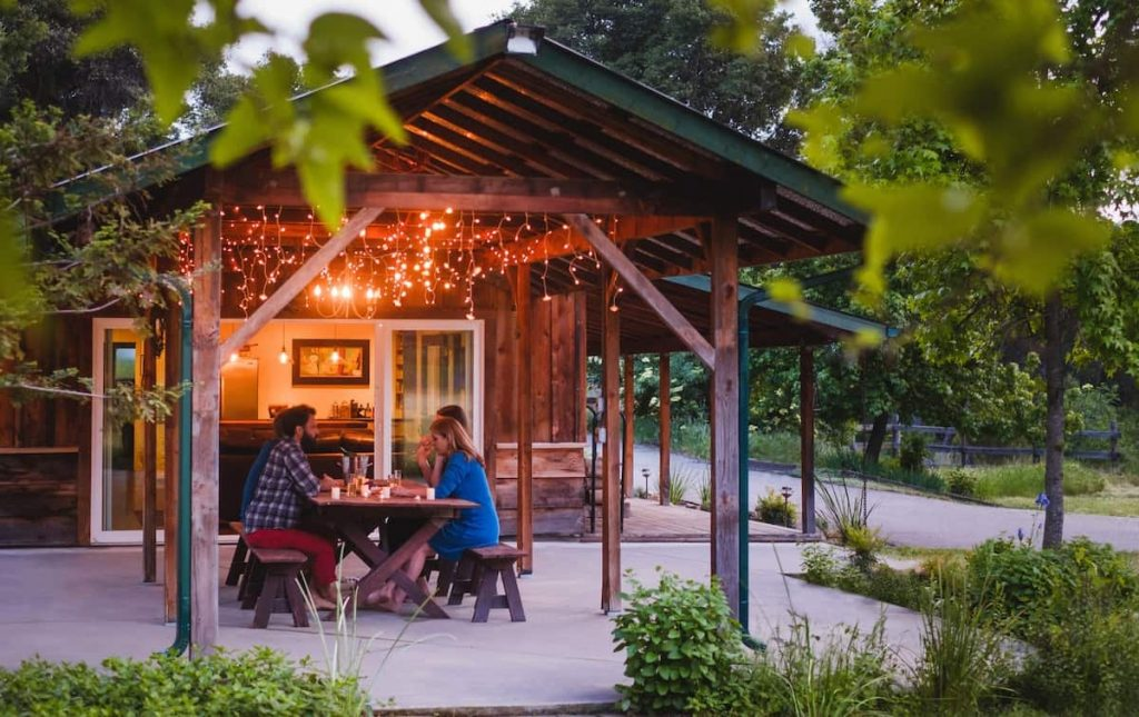 17 Most Unique Airbnbs in Northern California 2