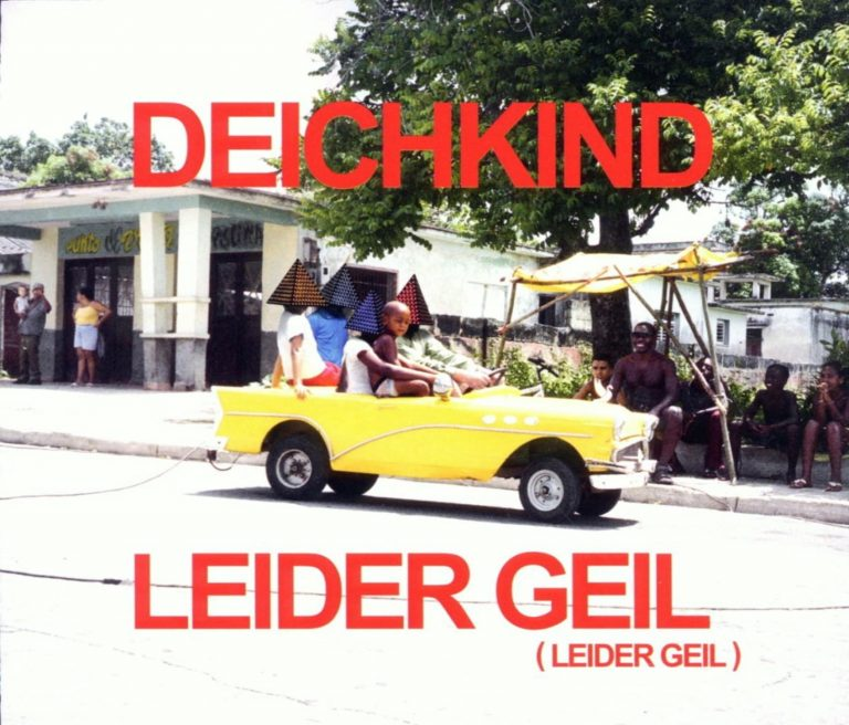 Leider Geil (Unfortunately Awesome) — Lyrics and Translation