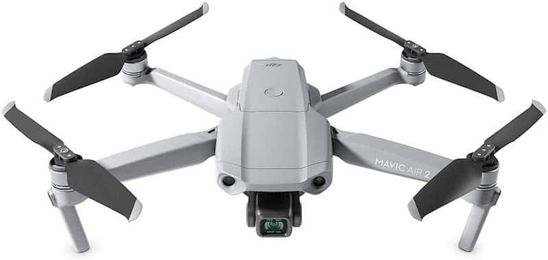 DJI Mavic drone gift idea