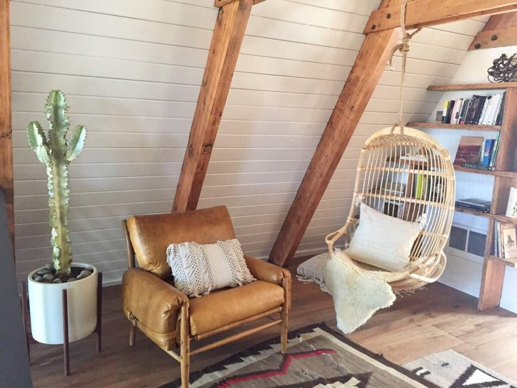 airbnb northern california ivernes a-frame