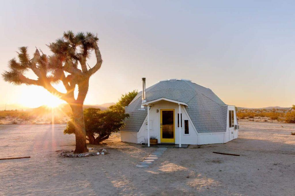 23 Best Glamping in California (2021) 3