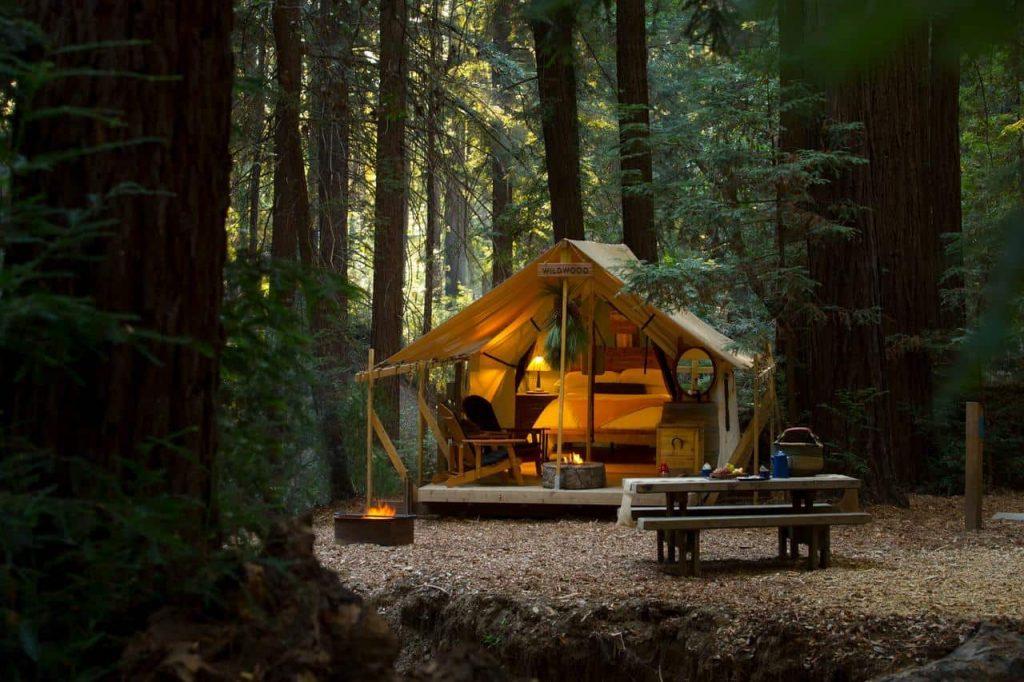 23 Best Glamping in California (2021) 1