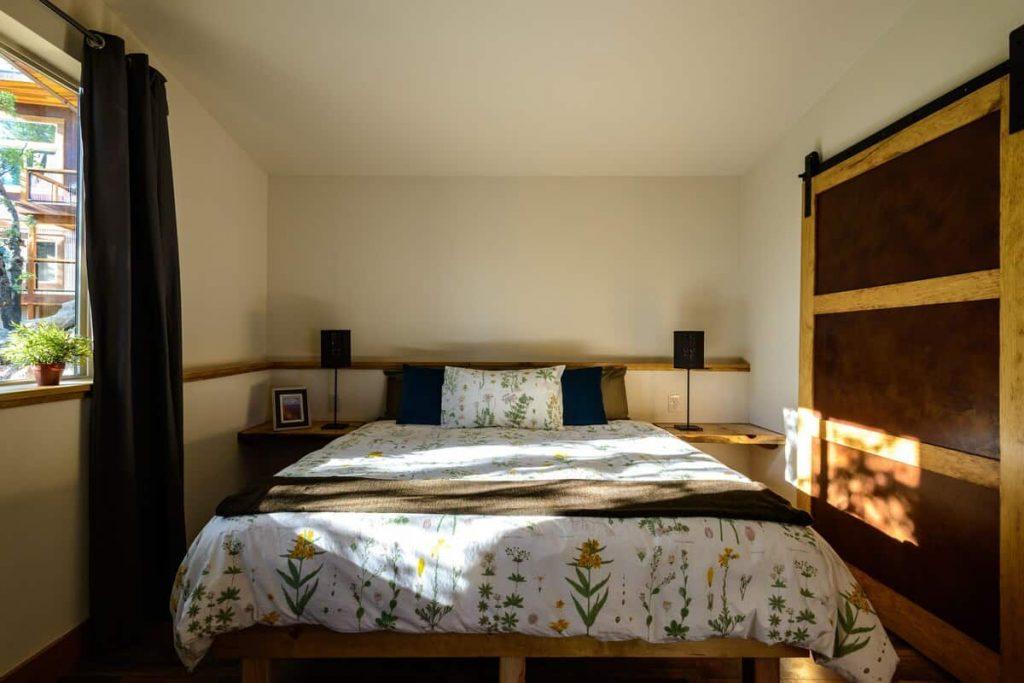 Airbnb Yosemite Aspenglow
