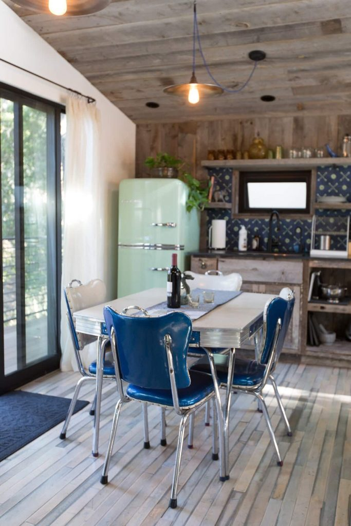 Airbnb in Los Angeles Cottage in the Oaks Topanga