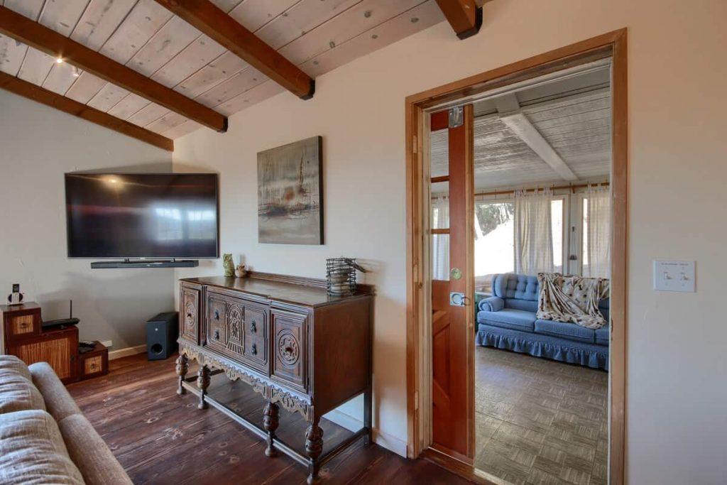Best Airbnb in Yosemite Zen Yosemite