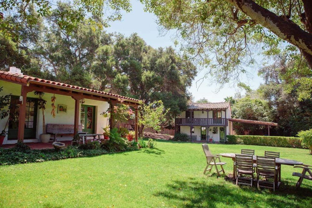 19 Stunning Airbnb Santa Barbara Vacation Rentals (2021) 1