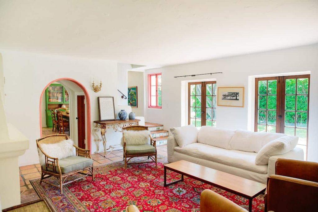 Fabulous 1920's Mediterranean Estate Montecito Santa Barbara