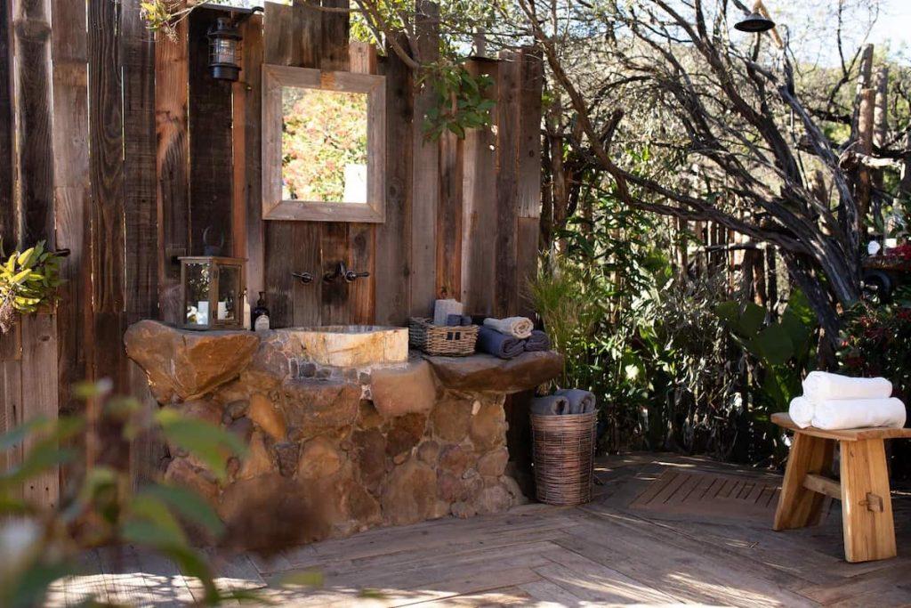Malibu Airstream Eco Retreat Airbnb