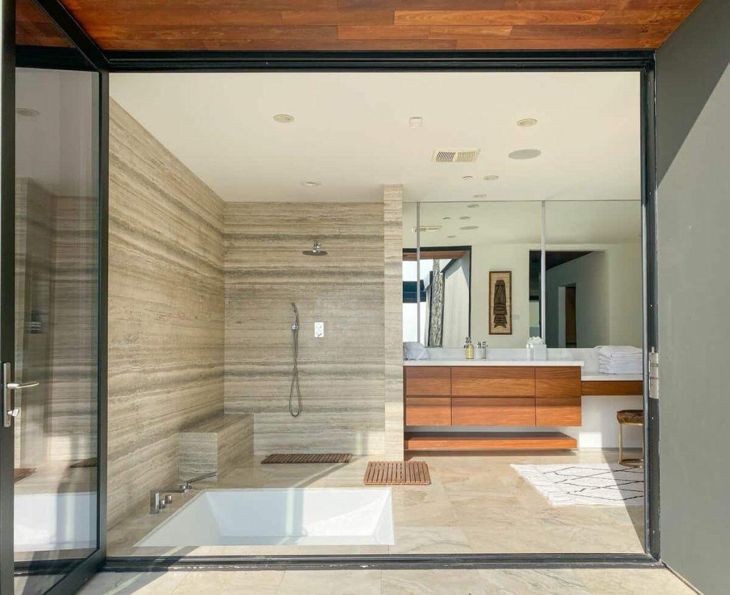 Malibu Mid-Century Modern Luxury Airbnb Los Angeles