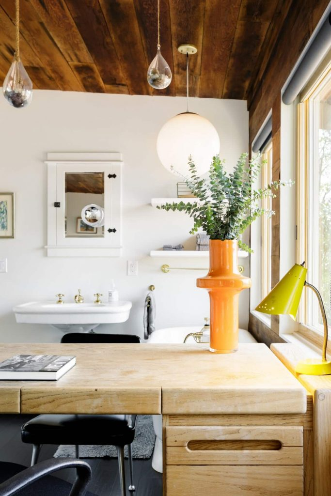 Rustic Space in the Hollywood Hills Airbnb