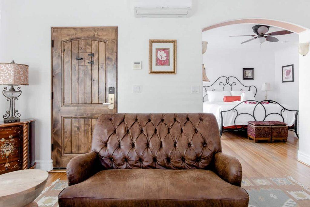 Santa Barbara Casita Airbnb