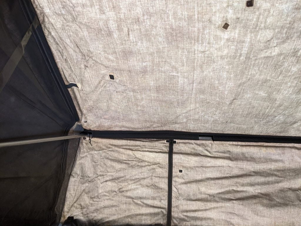 Trayon camper canvas tent