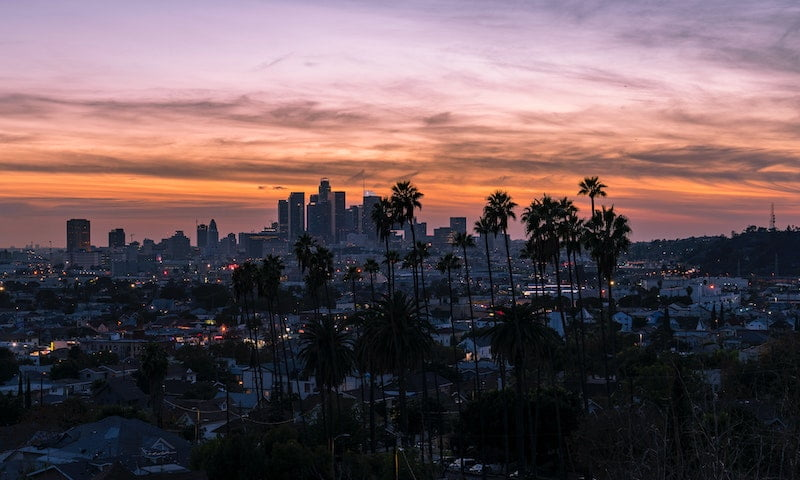 Unique Airbnbs in Los Angeles Header