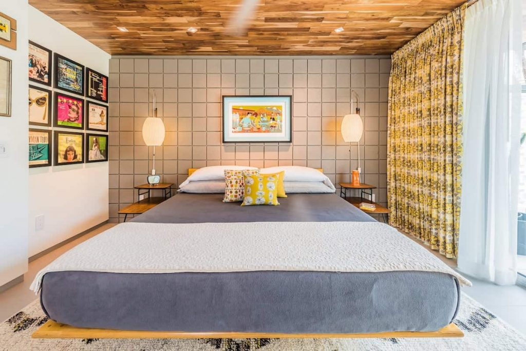 Airbnb Palm Springs Stardust Oasis Guest House