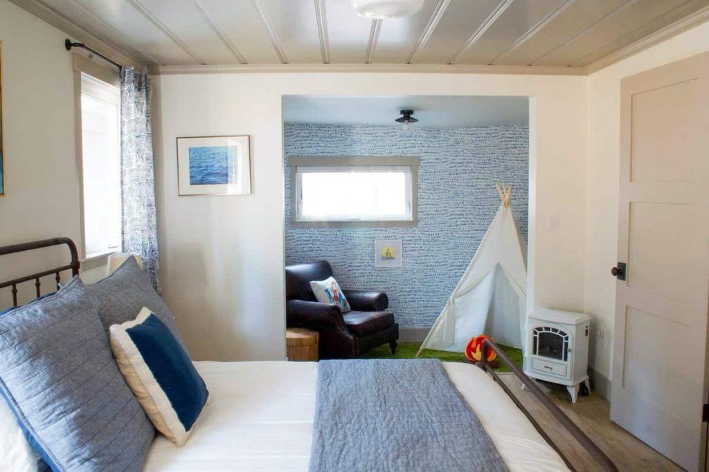 Al Tahoe Oasis Airbnbs in Lake Tahoe