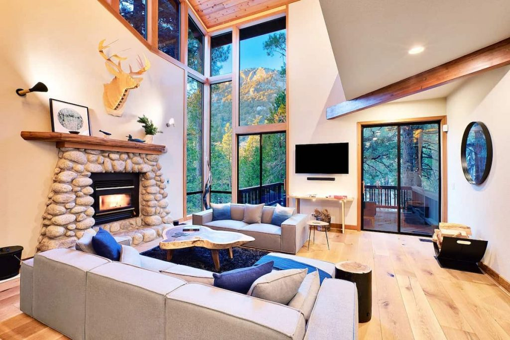 Best Airbnb Idyllwild Haven Idyllwild California