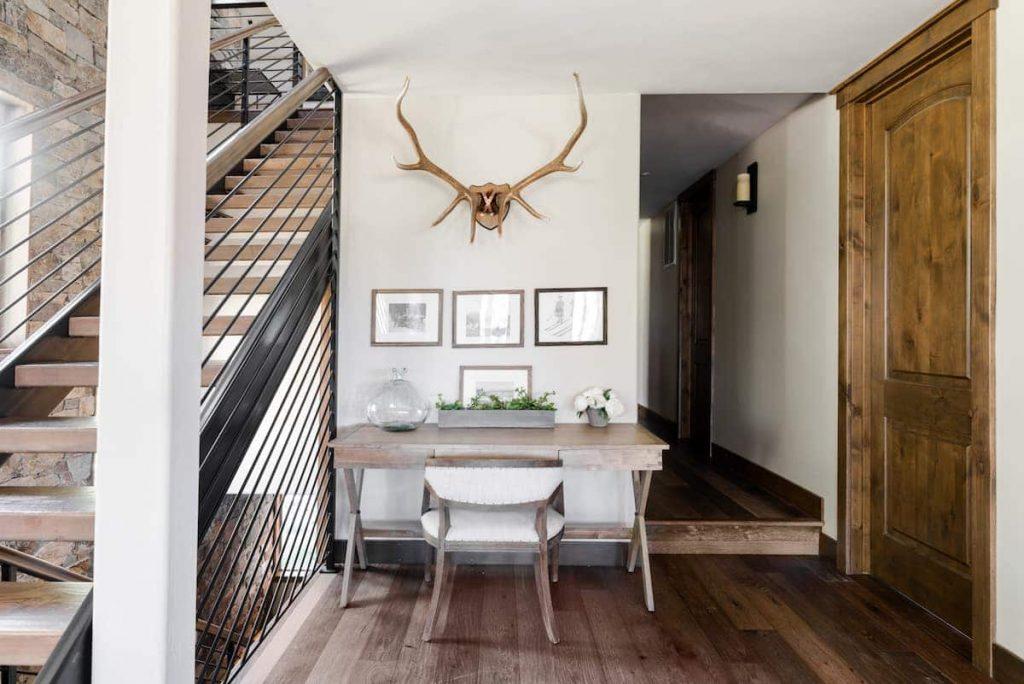 Best Luxury Airbnb Lake Tahoe Saddle Estate