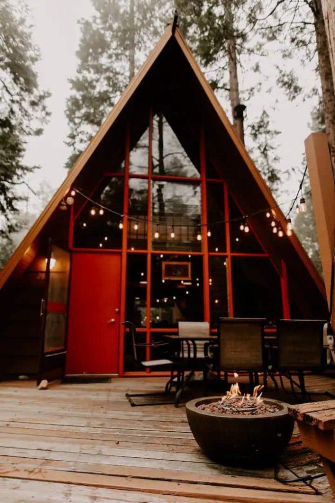 15 Stunning Idyllwild Cabin Rentals (2021) 1