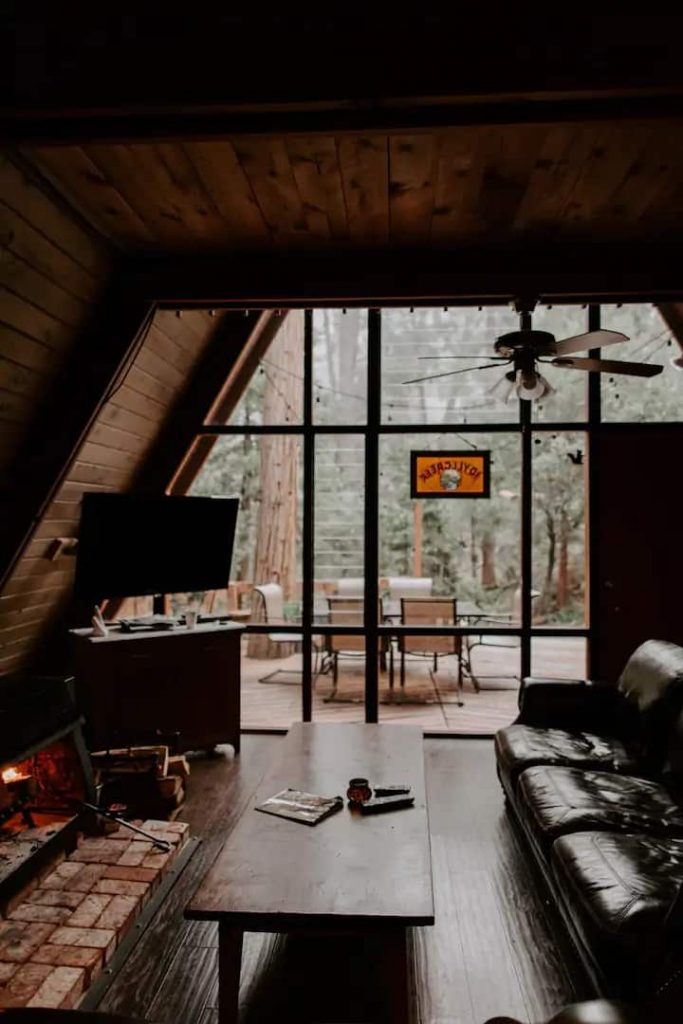 15 Stunning Idyllwild Cabin Rentals (2021) 5