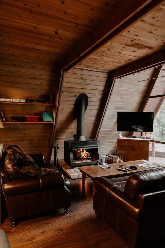 15 Stunning Idyllwild Cabin Rentals (2021) 6
