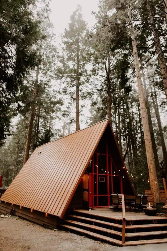 15 Stunning Idyllwild Cabin Rentals (2021) 7