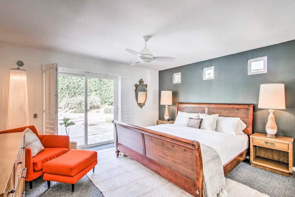 Hidalgo House in Palm Springs Airbnb