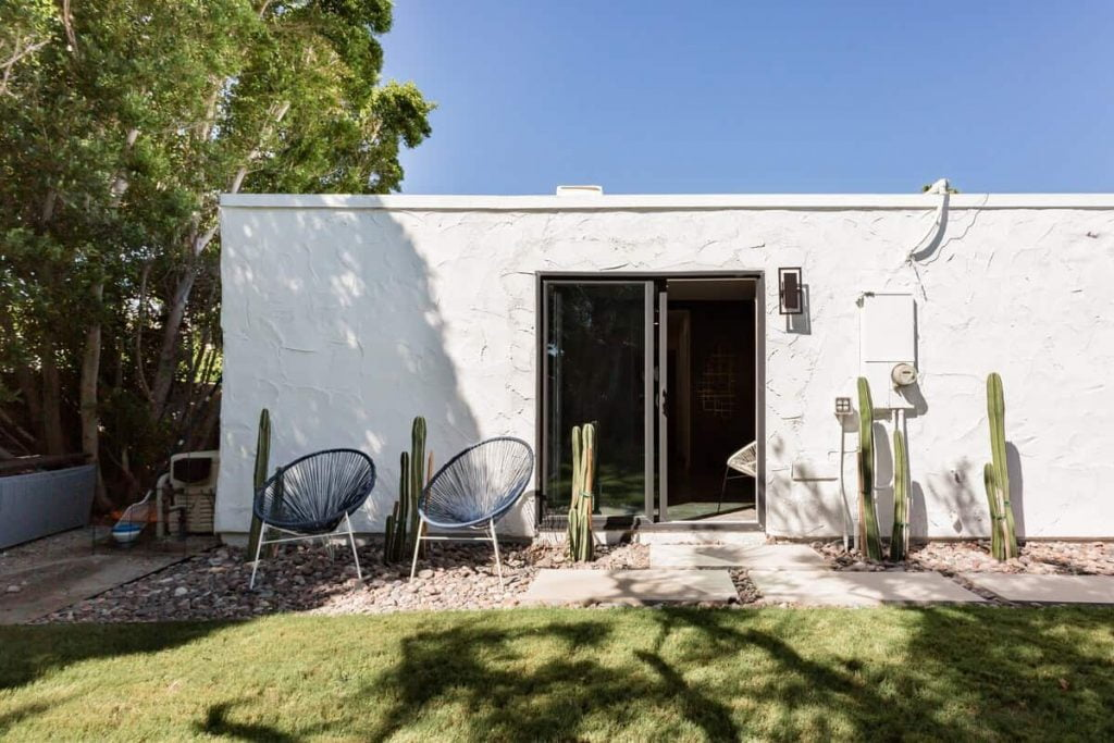 The Llama House Airbnbs in Palm Springs