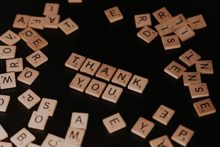 """How to Say Thank You in German and Go Beyond the Basic """"Danke"""""""