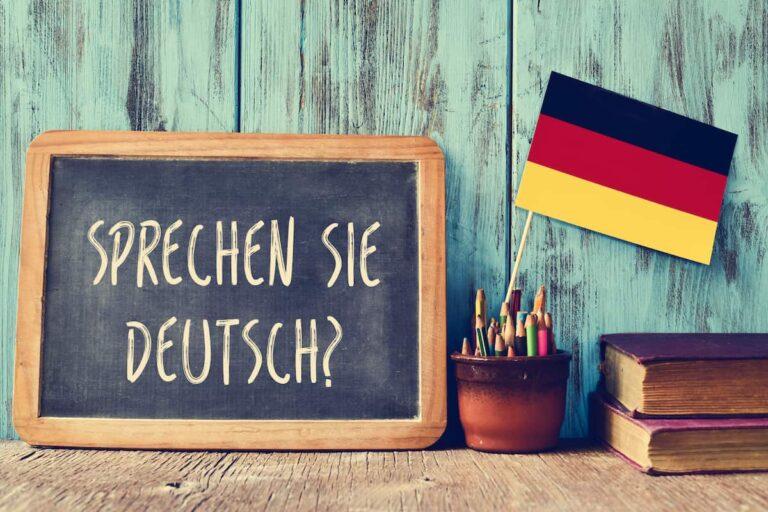 105 Basic German Words – Best Vocab List for Beginners