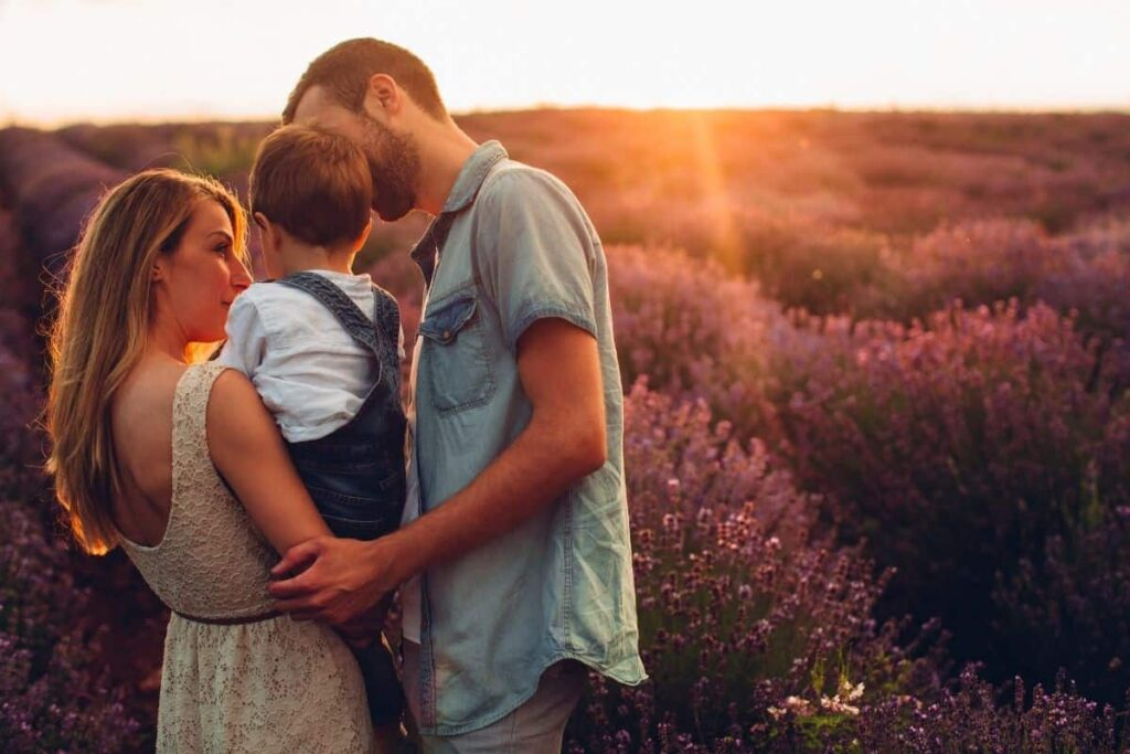 Spanish terms of endearment family